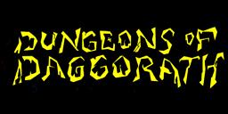 Dungeons of Daggorath 3DS