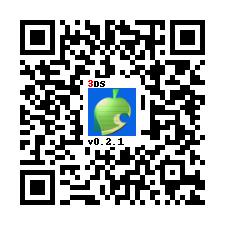 QR code for leafedit-cia